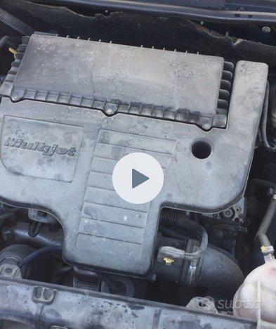 Motore grande punto 90cv