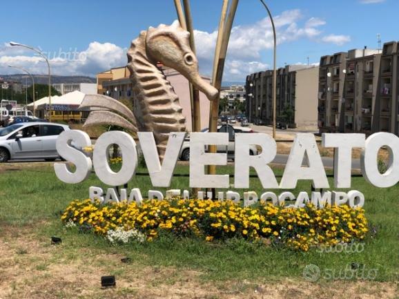 Soverato --ESTATE 2021 LUGLIO 1-16
