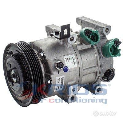 Compressore aria condizionata Tucson 1.7 CRDi