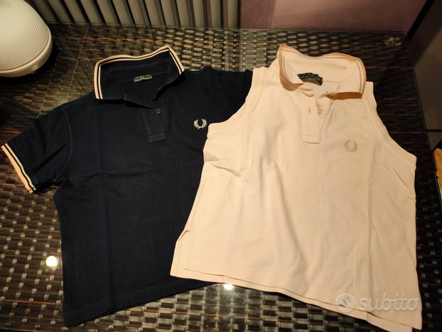 2 Polo Fred Perry