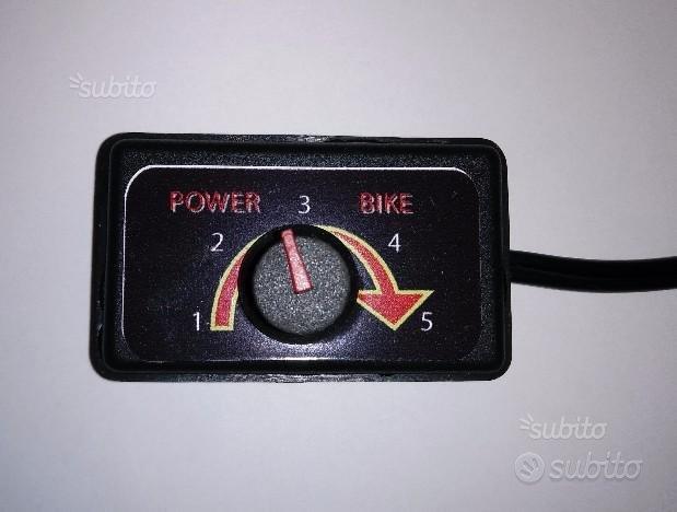 Centralina per moto BMW Iniezione Elettronica