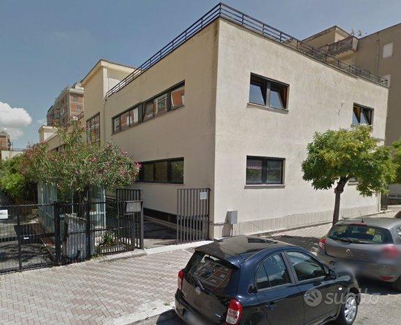 Appartamento ad uso ufficio A10 (piano primo) 60mq