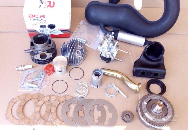 Kit 105 Trasformazione Motore Vespa 50 Special L R