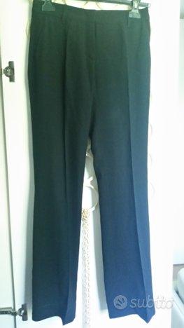 Pantaloni Prada originali Tg 42