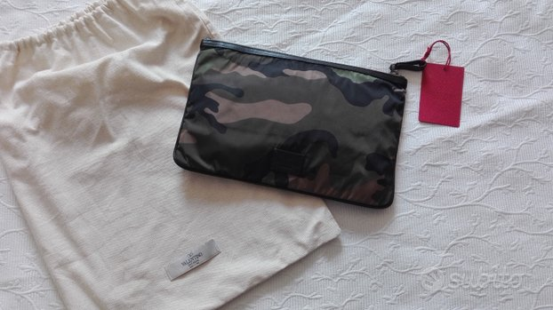 Pochette borsa Valentino originale Nuova