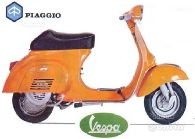 Accessori Nuovi Piaggio Vespa 50N 50L 50R 50 N L R