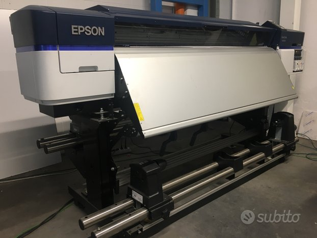 Plotter Stampa Epson SureColor S40600