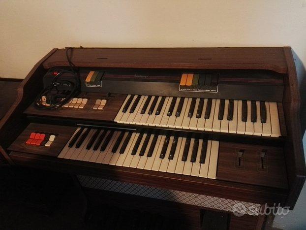 Organo Bontempi