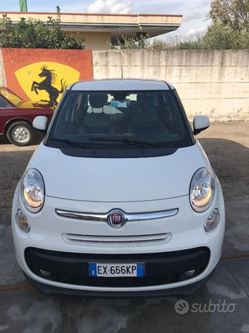 Fiat 500L FULL OPTIONAL SOLO 60.000KM
