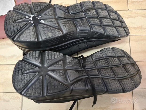 Scarpe tennis Skechers memory foam
