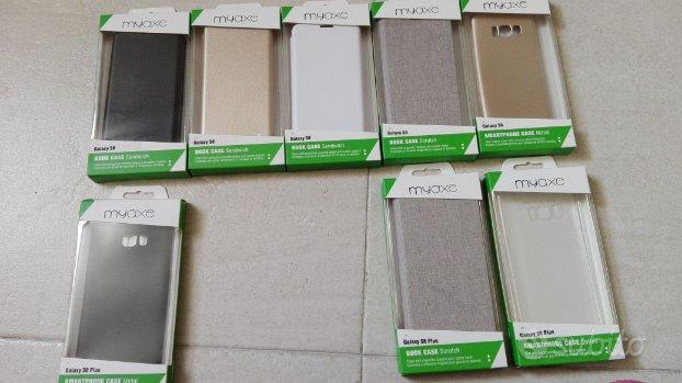 Cover My Axe per Samsung Galaxy e I Phone6