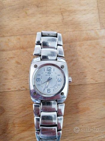 Orologio Breil + orologio Swatch