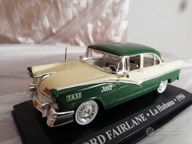 Modellino ford fairlane