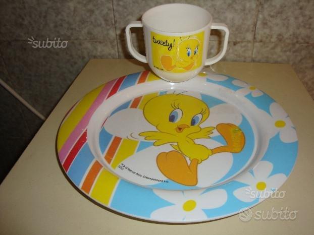 Tweety Titti Looney Tunes Gatto Silvestro Cartoons