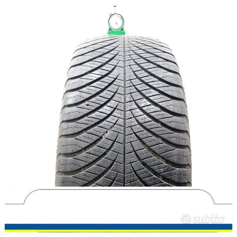 Gomme 215/55 R17 usate - cd.11094