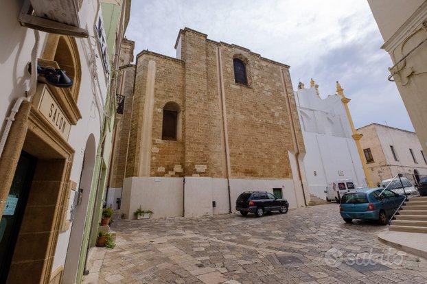 Dimora storica nel centro del paese