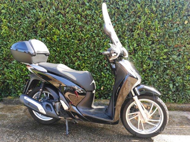 Honda Sh150i come nuovo