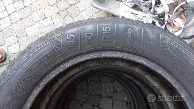 Pneumatici 185/60 R15