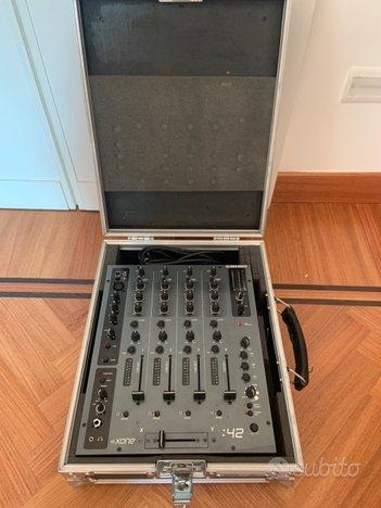 Mixer ALLEN & HEATH Xone 42 Black come nuovo
