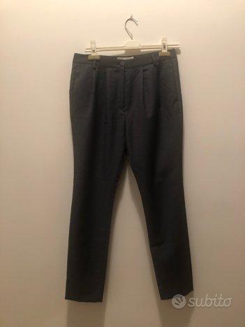 Pantalone mauro grifoni da donna