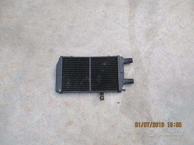 Radiatore supplementare Audi Coupè Quattro