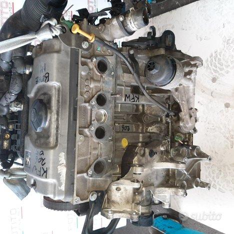 Motore per Peugeot 206 1.4 Benzina '05