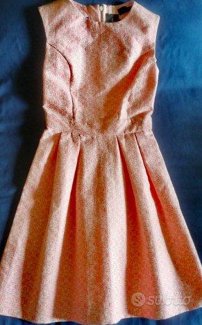 Vestito Dorothy Perkins rosa, nuovo