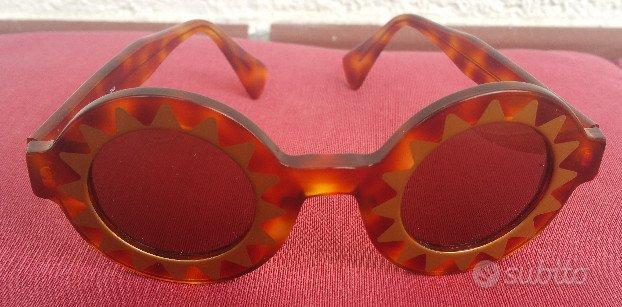 Occhiali originali vintage Valentino