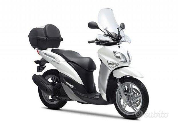 Disponibili Ricambi Yamaha Xenter 150 2011 2014