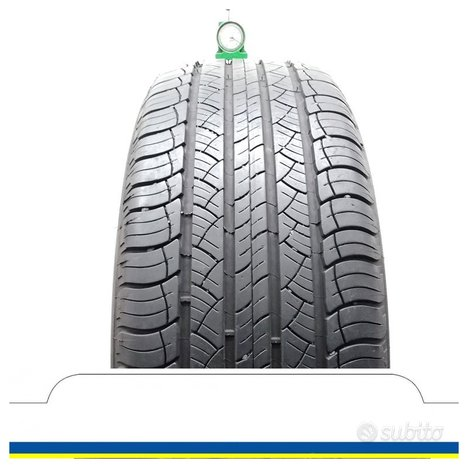 Gomme 235/60 R18 usate - cd.10582