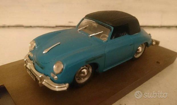 Modellino BRUMM Porsche 356 Spider