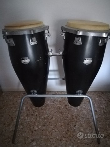 Congas meazzi