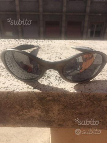 Occhiali da sole Oakley vintage rari
