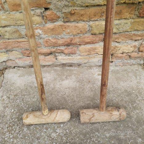 Bastone bastoni da cricket in legno n. 2