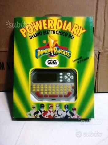 Stock di 59 video giochi ed electronics_GIG e GPZ