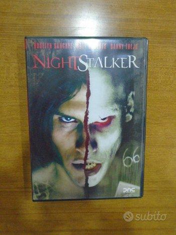DVD vari film horror, fantascienza, thriller