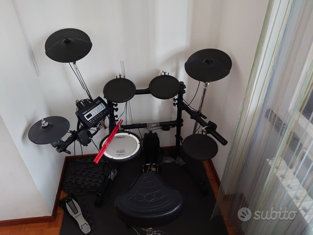 Batteria elettronica Roland V-DRUMS TD3