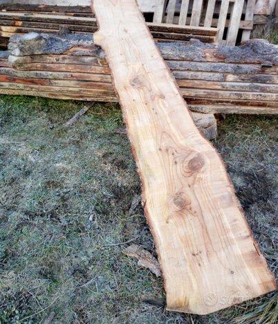 Assi / tavole in legno di cedro - Arredamento e Casalinghi ...