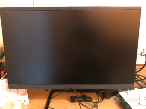 Pc Lenovo All-in-one