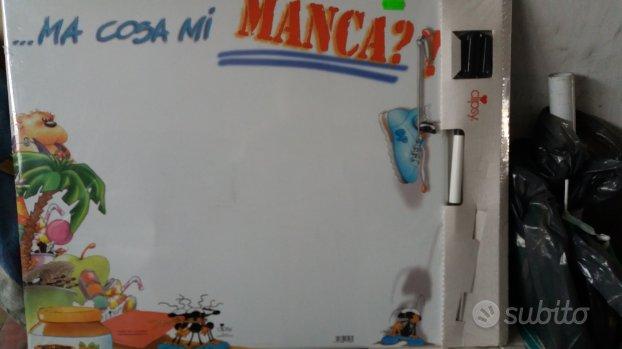 Lavagnetta da cucina - Arredamento e Casalinghi In vendita a Napoli