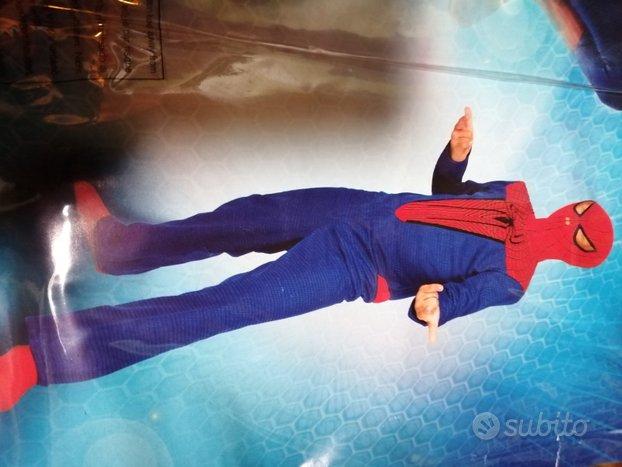 Costume spider man