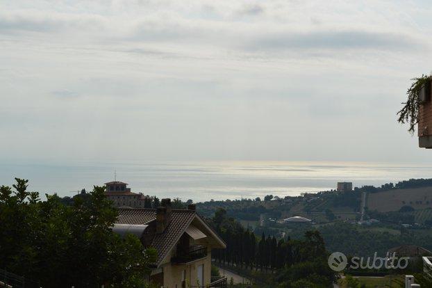 Villette a schiera - Fermo