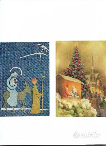 1971/2012 30 cartoline e biglietti augurali usati