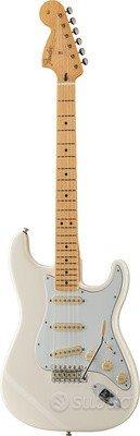 Fender jimi hendrix- chitarra fender hendrix nuova
