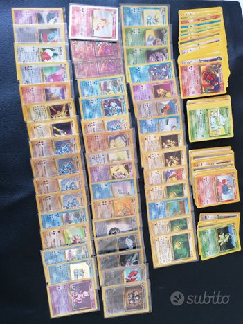 Pokémon Lotto Misto