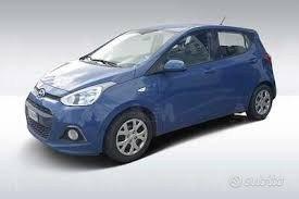 Hyundai i10 per ricambi auto 2018