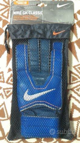 Guanti Nike GK Classic