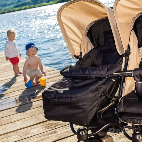 Hauck 2in1 Carrycot, Navicella 2 in 1 Convertibile