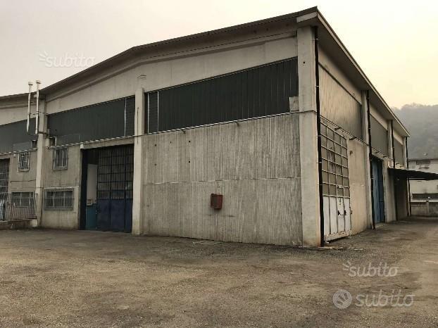 ZI Oristano capannone 700 mq + uffici e foresteria