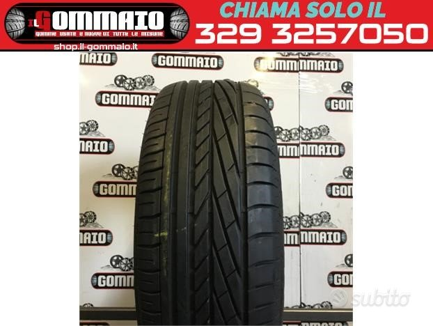 Gomme usate E GOODYEAR 195 50 R 15 ESTIVE